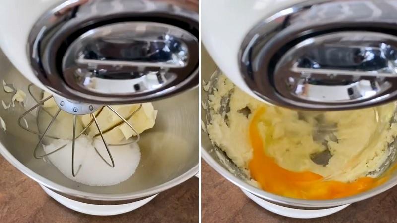 Лимонный кекс рецепт с фото пошагово