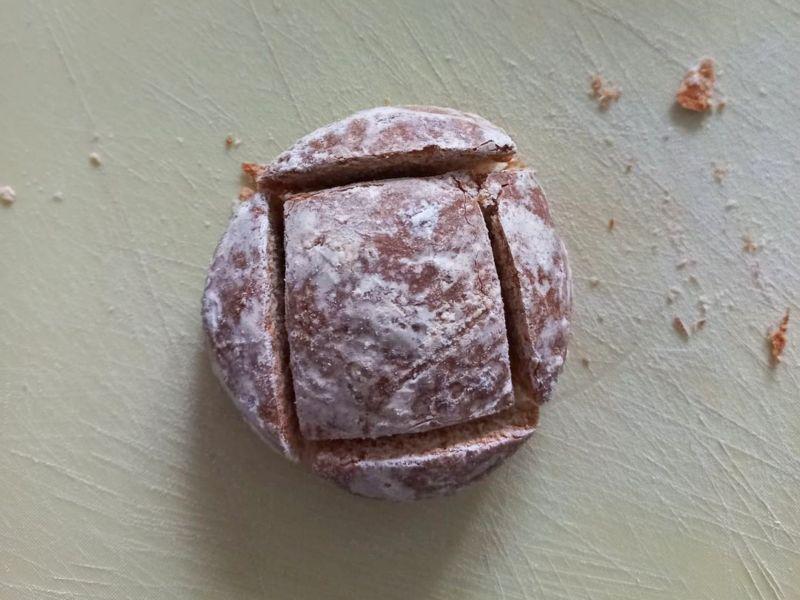 Нежнейший торт из пряников без выпечки