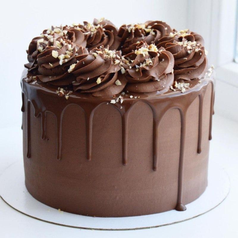 Торт Сникерс с безе рецепт с фото