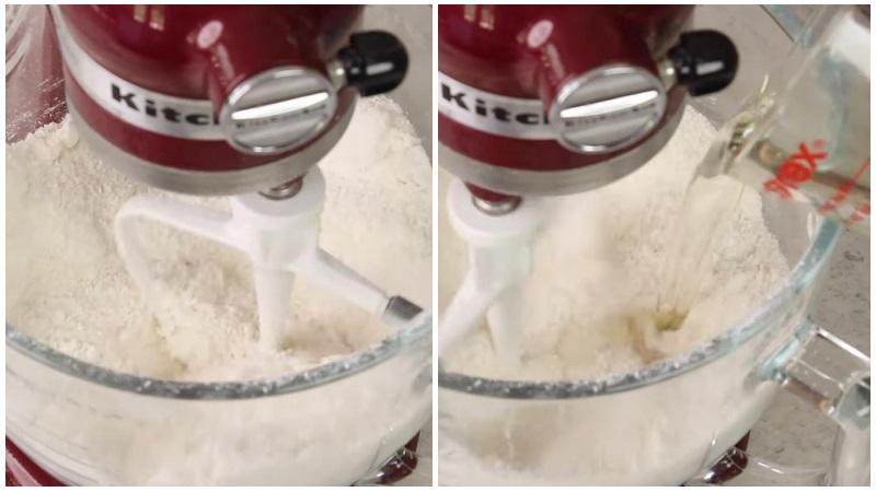 Как приготовить бисквит для торта Зебра