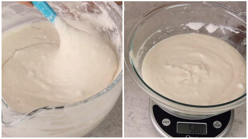 Как сделать пирог Зебра рецепт