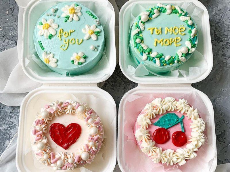 Как снизить себестоимость бенто-торта
