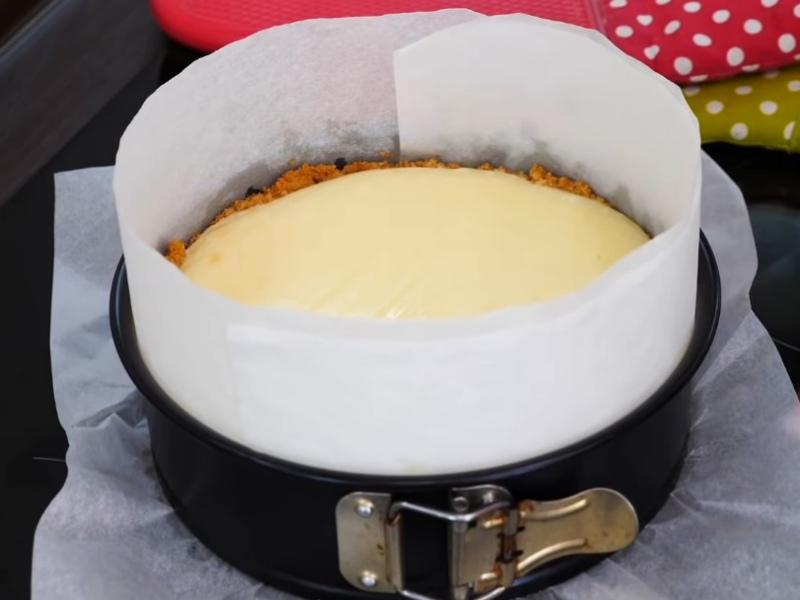 Домашний сметанник рецепт с фото пошагово