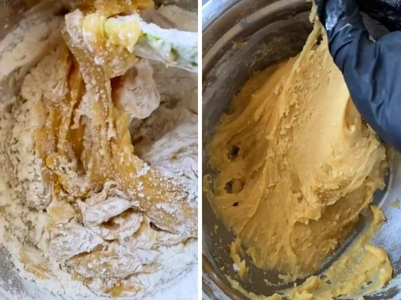 Медовые пирожные в домашних условиях