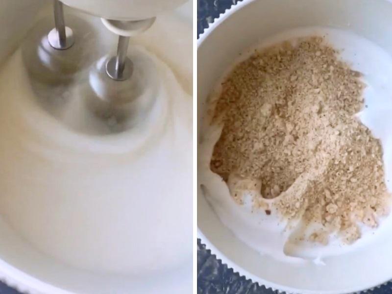 Как сделать Миндальный торт Икеа