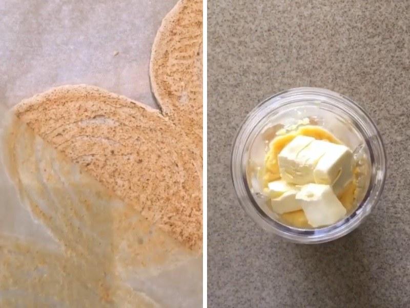 Миндальный торт Икеа рецепт с фото