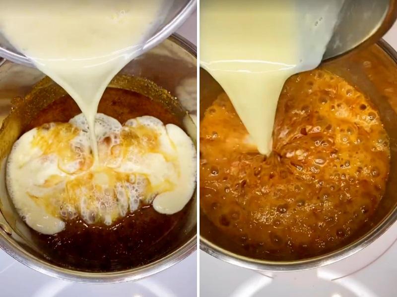 Как приготовить Карамель в домашних условиях рецепт