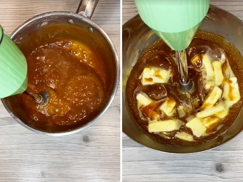 Как сделать Карамель в домашних условиях рецепт
