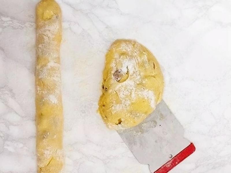 Миндальное итальянское Печенье