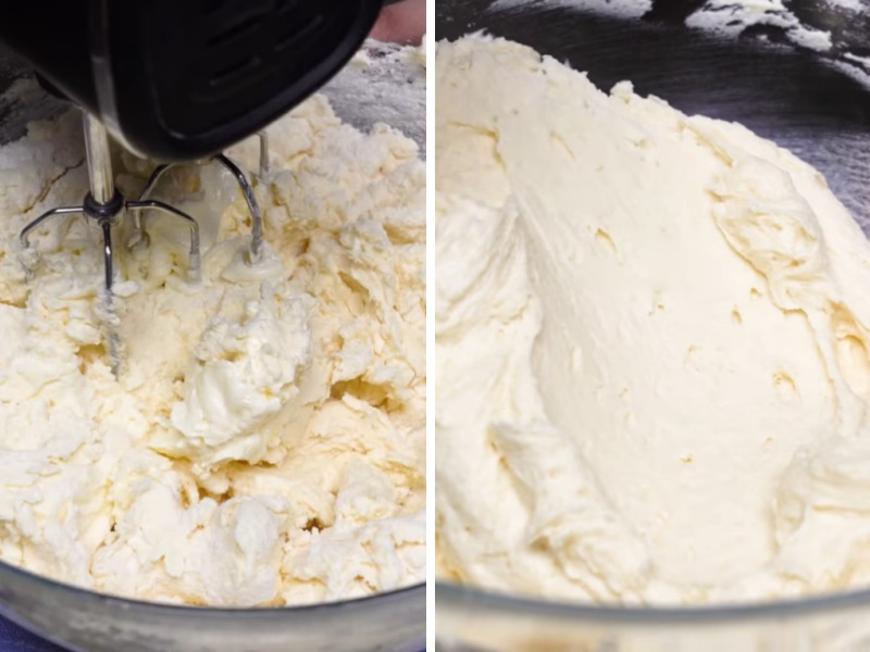 Как сделать печенье Малютка