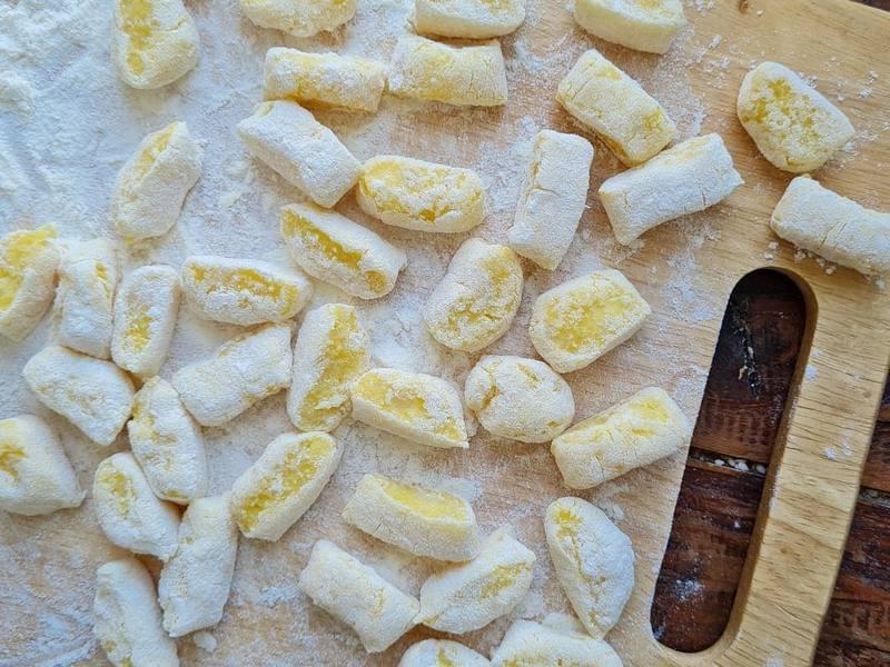Ньокки рецепт с фото