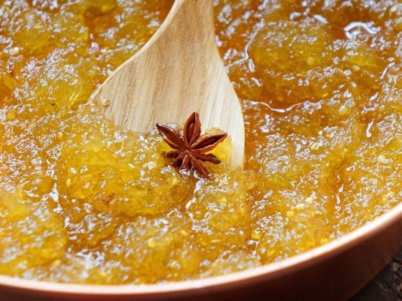 Варенье из кабачков с лимоном на мясорубке рецепт