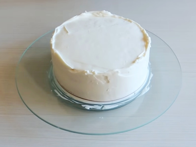 Бенто торт рецепт с фото