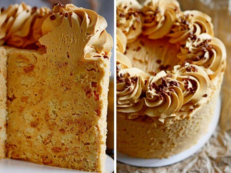 торт муравейник рецепт классический в домашних условиях