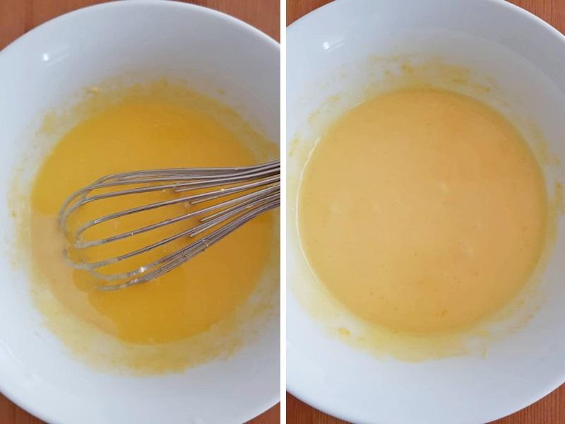 мадлен печенье рецепт классический французский с фото