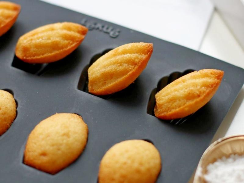 Печенье Мадлен классический рецепт