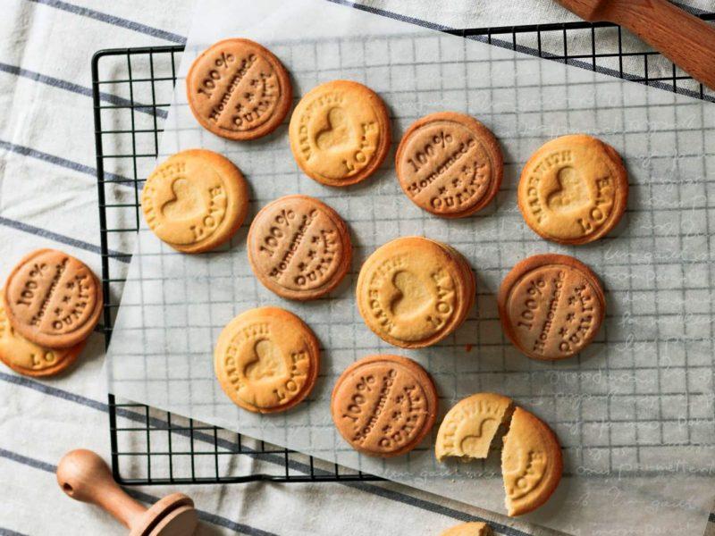 Печенье песочное домашнее рецепт на сливочном масле