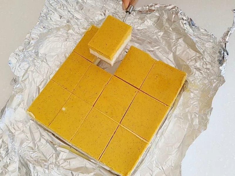 тыквенный чизкейк рецепт пошагово с фото