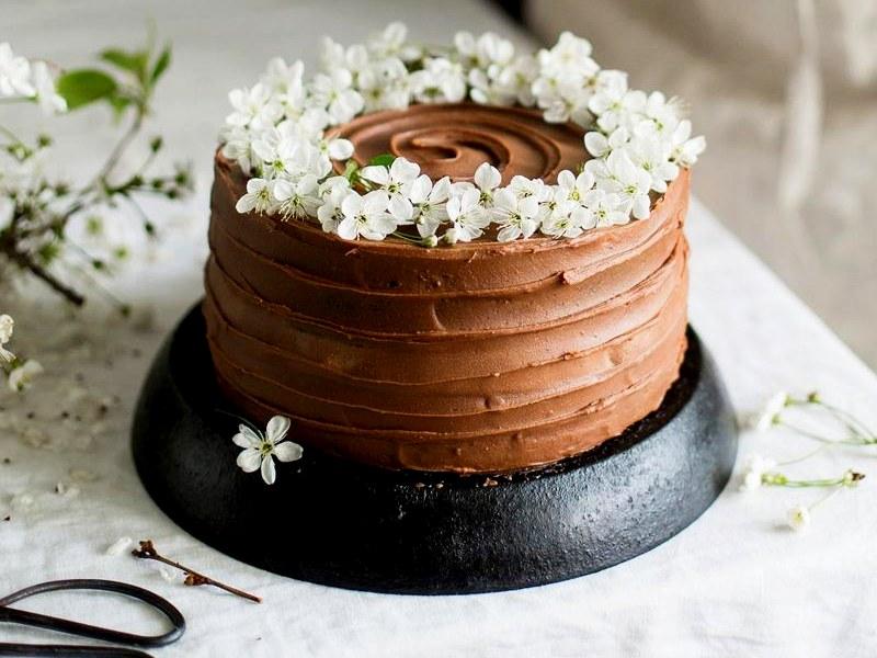 Торт Черный бархат рецепт пошагово