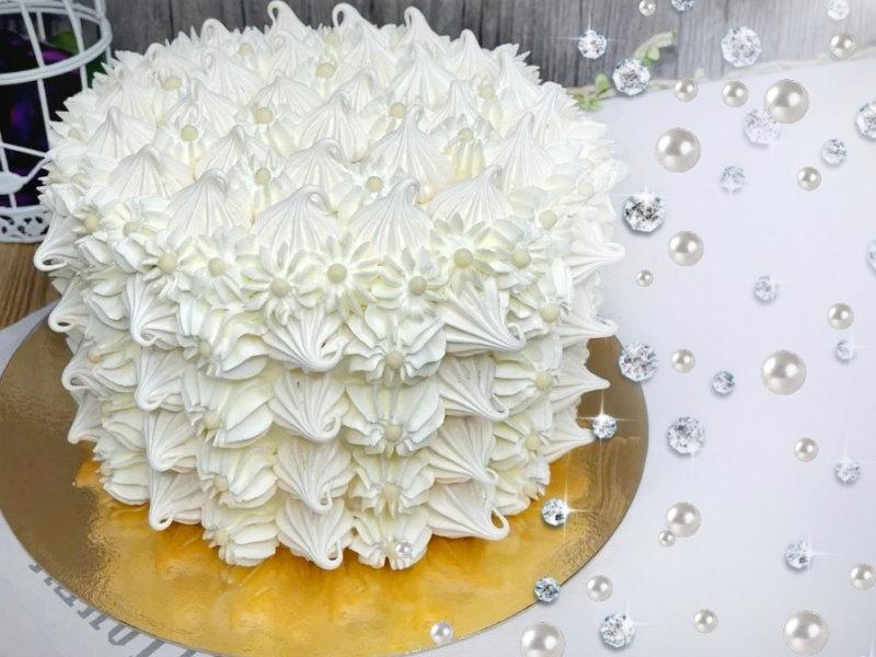 Торт Невеста рецепт