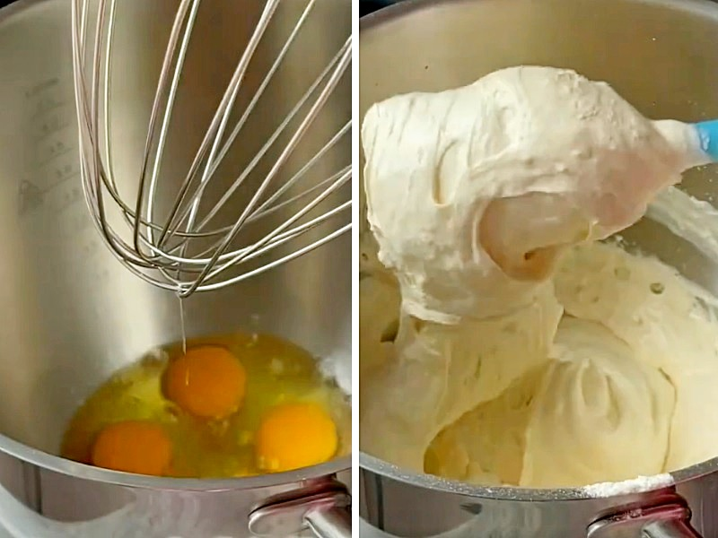 Торт Невеста рецепт пошагово с фото